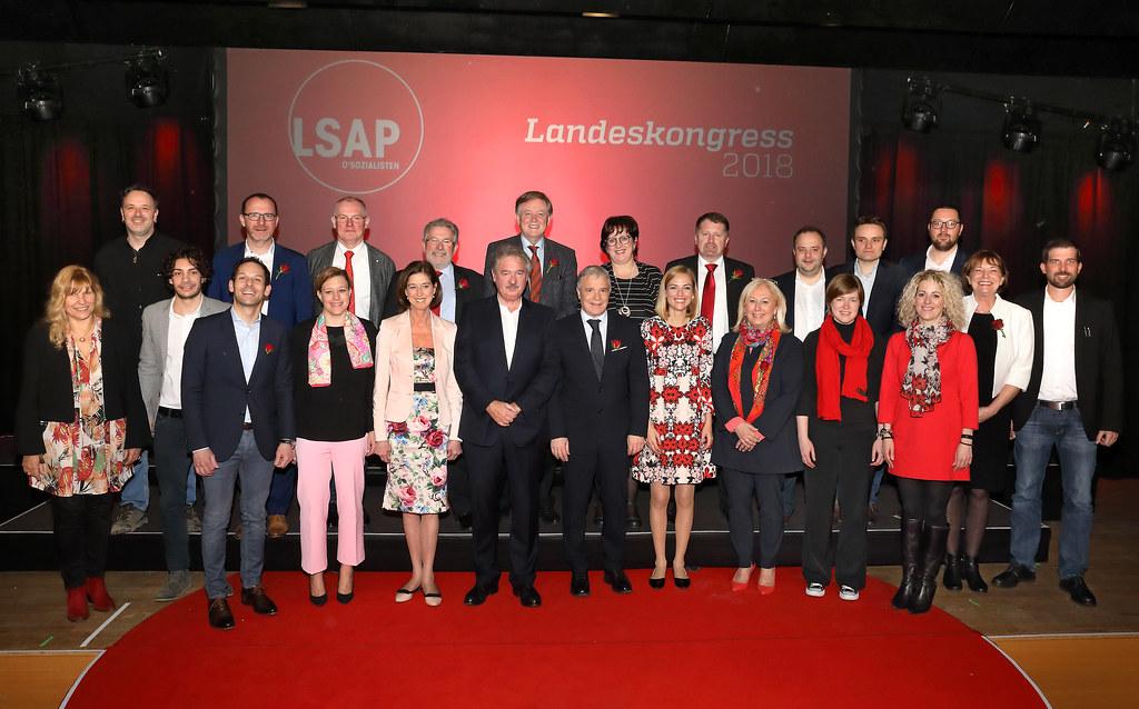 LSAP_Landeskongress_Strassen_2018__0k695