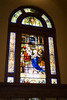Beautiful stained glass (quinet) Tags: 2017 canada glasmalerei montreal oratoiresaintjoseph québec stjosephsoratory stainedglass vitrail 124