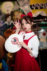 TOEI -Anime Japan 2018 (Ariake, Tokyo, Japan) (t-mizo) Tags: canon canon5d canon5d4 5dmarkiv 5dmark4 eos5dmarkiv eos5dmark4 eos5d4 5d4 lr lrclassic lightroomclassic lightroom lrcc lightroomcc 日本 japan cosplay コスプレ レイヤー cosplayer コスプレイヤー person ポートレート portrait girl girls キャンペーンガール キャンギャル campaigngirl women showgirl woman コンパニオン companion boothgirls tokyo 東京 有明 ariake 東京ビッグサイト ビッグサイト bigsight 国際展示場 東京国際展示場 tokyobigsight 江東区 animejapan animejapan2018 アニメジャパン アニメジャパン2018 sigma2435mmf2dghsmart sigma sigma2435f2 sigma24352 sigma2435mm sigma2435mmf2 sigma2435mmf2dg sigma2435mmf2dgart sigma2435mmf2art art