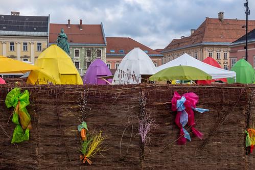 Easter, Klagenfurt 2018