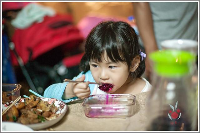火龍果園星光野餐拔蘿蔔首發團 好冗長的一團 (13)