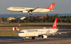 TC-JRD (Ken Meegan) Tags: tcjrd airbusa321231 3015 turkishairlines istanbulataturk 472017 istanbul ataturk thy thyturkishairlines airbusa321 airbus a321231 a321
