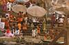 GANGE BÉNARÈS (Jean d'Hugues) Tags: inde indiens bénarès varani uttar pradesh gange fleuve sacré rituel ghats hindous pèlerins rive marches