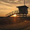 Baywatch (Robyn Hooz) Tags: baywatch santamonica california sunset tramonto spiaggia beach shore disk mood
