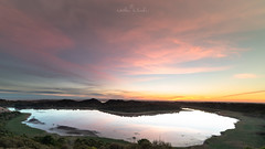 IMGP3219 (nathanmeade_) Tags: towerhill k1captures k1capture pentax k1 pentaxk1 pentaxian sunset sky autumn australia volcano koroit warrnamool