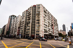 Kowloon City - Old (Joachim Wuhrer) Tags: joachimwuhrer hongkong kowlooncity kowloon asia vintage holiday sony streetphotography streetart sel24105g a7iii sonya7iii sonya73 noir