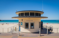 Bondi Beach Walk (Comète78) Tags: plage mer ocean water eaux eau limpide surf surfeurs wave beach océan sea australie bondibeach bondi sydney ville city citytrip sable 2017 voyage2017 travel famille huat