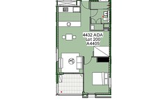 A4405/1 Hamilton Cresent, Meadowbank NSW