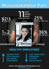 MSDs Employee Health (aideenturner) Tags: employeebenefits benefits telerehab telehealth musculoskeletal backpain neckpain treatpain picmonkey