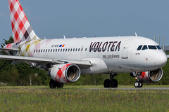 Volotea / A319 / EC-MTN / LFRS 21 (_Wouter Cooremans) Tags: nte nantes atlantique spotting spotter avgeek aviation airplanespotting volotea a319 ecmtn lfrs 21