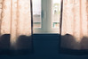 Light up the darkness (hector_cbs) Tags: light darkness shadows shadow window blind blinds quote toronto canada morning goodmorning buenosdias luz sombras ventana color