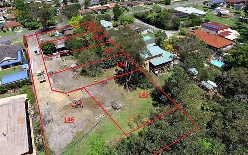 Lot 143 Reeves Street, Narara NSW