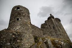 Kilchurn Castle (cookedphotos) Tags: canon 5dmarkiv travel scotland unitedkingdom kilchurncastle castle remains ruins architecture ancient destroyed history historical argyll bute gb