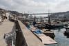 morning fishing port Onomichi (kasa51) Tags: fishingport harbor boat bridge town onomichi hiroshima japan 尾道 漁港