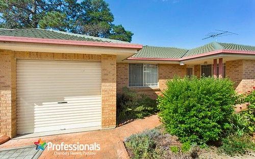 5/49 Cahors Rd, Padstow NSW 2211