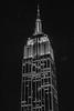 The Beautiful Ones, They Hurt You Every Time (Thomas Hawk) Tags: empirestatebuilding manhattan nyc newyork newyorkcity usa unitedstates unitedstatesofamerica architecture bw fav10 fav25 fav50 fav100