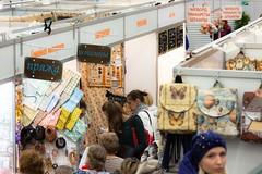 Итоги выставки «Атмосфера творчества»