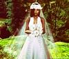 I Do (SueGeeli DeCuir) Tags: papermoon weddinggown bridal bouquet gown dress veil flowers flower tiara lavirevolte rama catwa maitreya studioexposure rossi lumipro