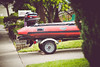 boat in driveway [Day 3388] (brianjmatis) Tags: neighborhood driveway boat sidewalk photoaday project365 sanluisobispo california unitedstates us