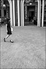 2_DSC5873 (dmitryzhkov) Tags: moscow documentary street life russia human monochrome reportage social public urban city photojournalism streetphotography people bw dmitryryzhkov blackandwhite everyday candid stranger walk pedestrian walker outdoor passerby pretty woman porch step stair