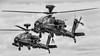 Army Air Corps AH-1 (AH-64) Apaches at RIAT 2017 (baldychops) Tags: aircraft plane helicopter fly flying flight aviation riat raf fairford raffairford bw blackwhite blackandwhite mono military ah1 ah64 apache aac armyaircorps army britisharmy british gunship