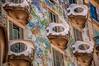 Casa Batlló (Tony Shertila) Tags: spain architecture azura barcelna barcelona building casa catalunia city cruise europe goudi house outdoor tourist vacation casabatlló