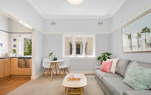 5/21 Blair Street, Bondi Beach NSW