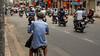 Ho Chi Minh City (Théo G-N) Tags: vietnam city street strada ho chi minh travel voyage viaggio backshot rue