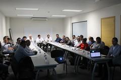 Convoca Sinfra a municipios a constituir la Comisión Metropolitana de Oaxaca (6)