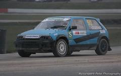 Citroen AX Retro Rallycross Championship 2018 (Motorsport Pete Photography) Tags: citroen ax retro rallycross championship 2018