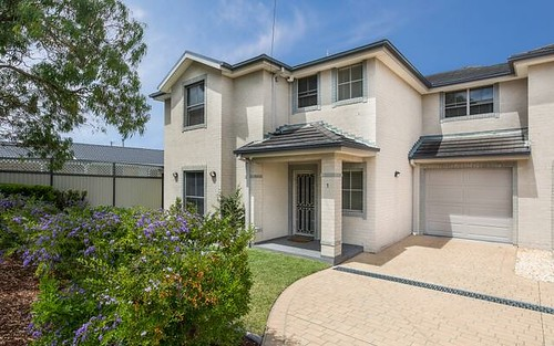 1/1 Garnet Road, Miranda NSW