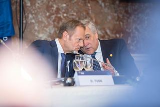 EPP Summit, 22 March 2018