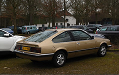 1979 Opel Monza 2.8S (rvandermaar) Tags: 1979 opel monza 28s opelmonza sidecode4 df50rx rvdm