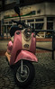 Scooter (fotodesignscherlack) Tags: bikes ape scooter motorroller mobil fahrzeuge verkehr itzehoe wwwfotodesignscherlackwordpresscom scherlack retro