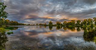 Victoria Park Lake - Shepparton