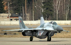 "MiG-29SMT Fulcrum 9 • <a style=""font-size:0.8em;"" href=""http://www.flickr.com/photos/81723459@N04/40108858225/"" target=""_blank"">View on Flickr</a>"