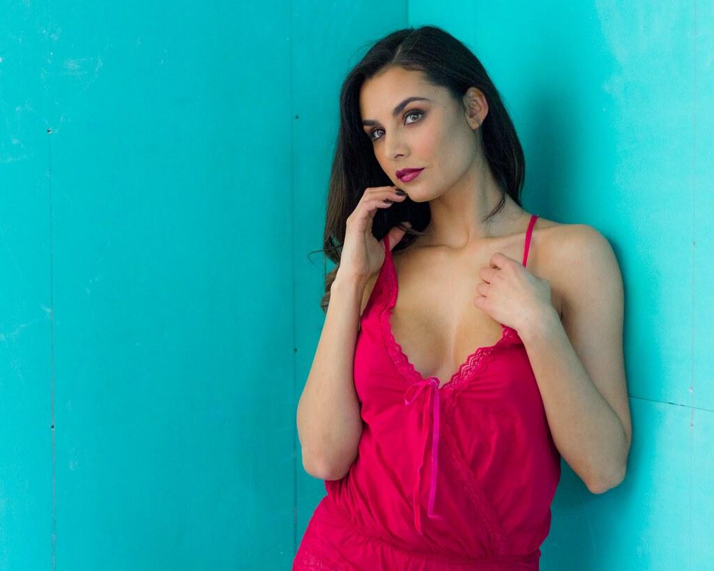 Penelope Saenz Nude Photos 19