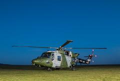 EGVP - Westland Lynx AH9A - Army Air Corps - ZG917 (lynothehammer1978) Tags: egvp aacmiddlewallop themuseumofarmyflying thresholdaero aac armyaircorps zg917 westlandlynxah9a