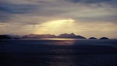 Rio de Janeiro - AMANHECER (sileneandrade10) Tags: sileneandrade rio riodejaneiro paisagem amanhecer viagem turismo pôrdosol céu mar praia