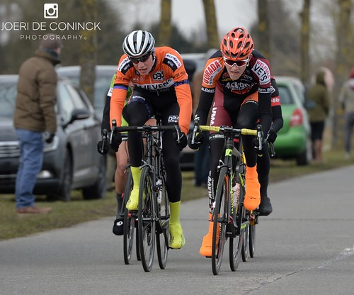 31ste Guido Reybrouck Classic (23)