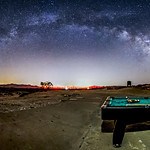 Galactic Billiards In the Anza-Borrego Desert thumbnail