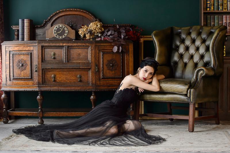 cheri婚紗包套,天使熱愛的生活,自助婚紗,婚紗咖啡廳,黑森林婚紗,新祕BONA,MSC_0036