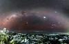 Galapagos Milky Way - Night Sky Astrophotography Isabela Island (astroval1) Tags: galapagos galapagosastrophotography galapagosnight galapagosmilkyway galapagosnightsky isabelaisland ecuador ecuadorastrophotography ecuadornightsky ecuadormilkyway milkyway milkywayastrophotography milky night nightlandscape nightphoto nightsky nightscape equator equatornightsky equatormilkyway canonef1635mmf28liiusm canon60da orion crux canismajor carinae centaurus constellations sirius canopus rigel kentaurus darksky darkskymilkyway panorama rainbowmilkyway sky starrynight stargazing landscape starscape