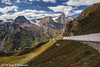 20110916_7920_Grossglockner-bw (Rob_Boon) Tags: colefpro4 grossglockner oostenrijk vakantie alps mountains robboon landscape
