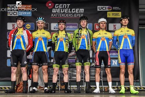 U23 Gent Wevelgem (30)