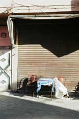 (they call me sebbec) Tags: nikon45mmf28p nikonfm3a marokko morocco marrakesch marrakesh kodakgold200