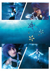 Aqua (bdrc) Tags: kingdom hearts game aqua square enix ps console cosplay girl people portrait underwater malaysia pj workaround salt water pool layout wayfinder corver sony sonyimages sonyalpha sonyphotography sonya6000 sonyalphauniverse a6000 apsc 2018 meikon waterproof housing dome selp1650 kitlens