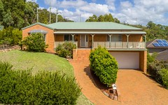 20 Hillview Crescent, Macquarie Hills NSW