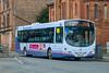 69015 SF55UAH First Glasgow (busmanscotland) Tags: 69015 sf55uah first glasgow sf55 uah volvo b7rle wright eclipse urban