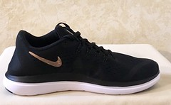 Women Nike Flex 2017 RN Running/Athletic Shoes Sneakers Black/Bronze 898476-008 (laplace777) Tags: athletic black bronze running shoes sneakers women